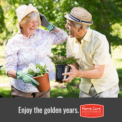 Higher Purpose Leads to Happiness in Senior Adults | Home Care Assistance Columbus | Scoop.it