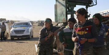 """Kendal Nezan: """"Ne pas sous-estimer l'idéologie génocidaire de Daesh""""   Le Kurdistan après le génocide   Scoop.it"""