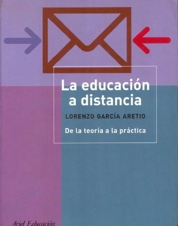 [eBook] La educación a distancia | Universidad 3.0 | Scoop.it