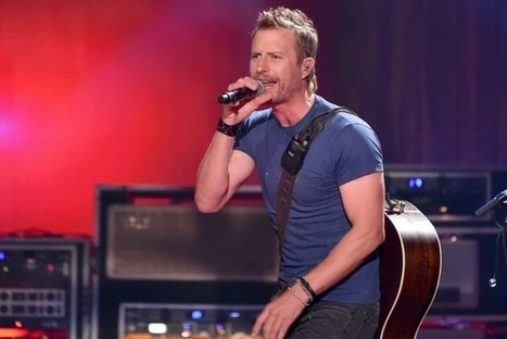Dierks Bentley Offers Advice to Songwriters: 'Write Every Day' | Country Music Today | Scoop.it