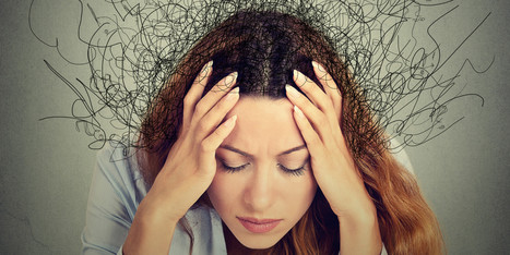 How Stress Brings You Down | AIHCP Magazine, Articles & Discussions | Scoop.it