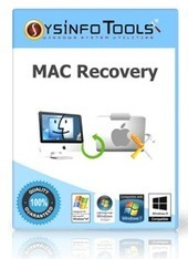 Mac Data Recovery | Recovery Software for Mac | Data Recovery | Scoop.it
