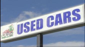 Money Talks News: Used Car Buying Tips - KGBT-TV | Used Cars | Scoop.it