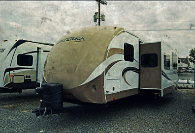 Buying Good Quality Used Campers for Sale | Moix RV Supercenter | Scoop.it