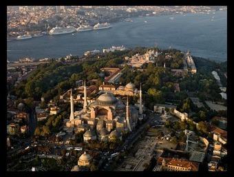 Εικονική Περιήγηση στις γειτονιές της Κωνσταντινουπόλεως. | ΕΙΚΟΝΙΚΕΣ ΠΕΡΙΗΓΗΣΕΙΣ | Scoop.it