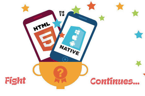 Which is better Native or Cross-platform Mobile Apps? | Technology Information | Scoop.it