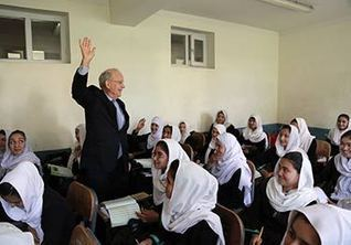 Despite gains, future of Afghan girls' education remains uncertain - UNICEF (press release) | Girl's Education | Scoop.it