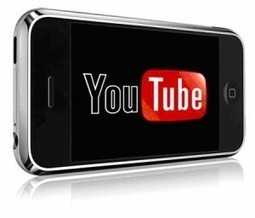 YouTube Changes Business as Usual on Mobile Advertising | Mobile Marketing Watch | CIM Academy Digital Marketing | Scoop.it