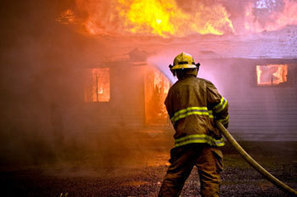 GPS Technology for Firefighters Tracking and Safety - Voniz Articles | Tech News Voniz Articles | Scoop.it