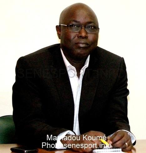 Mamadou Koumé : Le journaliste ne doit pas être un supporteur | Sénégal | Journalisme & déontologie | Scoop.it