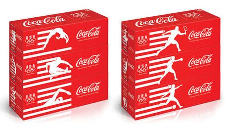 Olympic Branding: Coke is the Champion There | Fran Jurga: Equestrian Sport News | Scoop.it