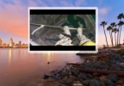 Skysurfing over San Diego | Swiss Tourist Spots | Scoop.it
