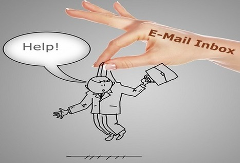 Zero E-Mail oder E-Mail only als Arbeitsplattform? | Software projects and enterprise IT | Scoop.it