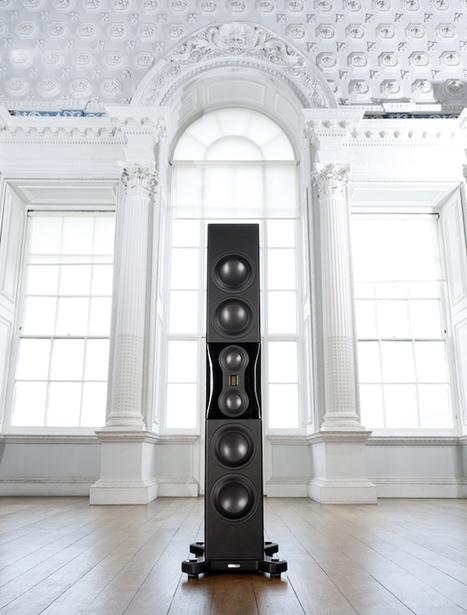 Monitor Audio Platinum Series II : enceintes High End, d'une approche réaliste, sans explosion délirante de budget | ON-TopAudio | Scoop.it