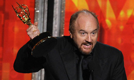 Louis CK Emmy win vindicates independent distribution model | Transmedia: Storytelling for the Digital Age | Scoop.it