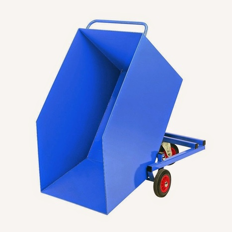 Skip Bins - Are They Really Useful? | Blue Bins | Scoop.it