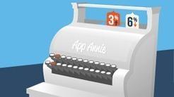 App Annie - App Ranking, Analytics, Market Intelligence | Interactive E-books | Scoop.it
