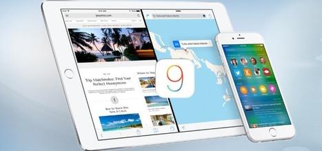 iOS 9 - Apple Presents The Future   iPad App Development   Scoop.it