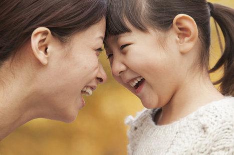 Mental health: 7 essentials for raising mentally healthy kids   Behavioral health   Scoop.it