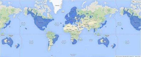 Kartor du inte visste fanns? | Folkbildning på nätet | Scoop.it