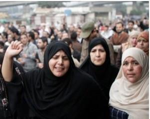 Egypt women candidates go faceless on campaign ads | Égypt-actus | Scoop.it