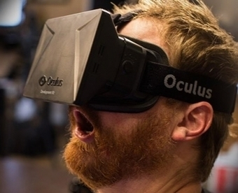 Find Out What It Means to Create Cinematic VR Content for the Oculus Rift
