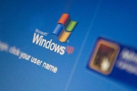 ¿Cómo sobrevivir a la 'muerte' de Windows XP? - Tecnología | MSI | Scoop.it