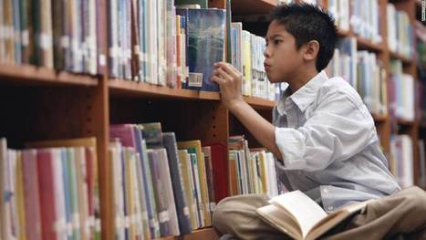 How to get your kid to be a fanatic reader - CNN.com | Formar lectores en un mundo visual | Scoop.it