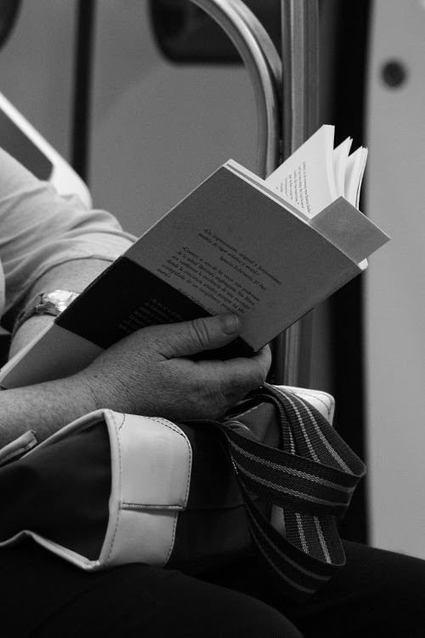 Distribution gratuite de livres dans le métro parisien | Pilotage et Gestion projets dans le Retail | Scoop.it