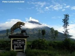 Top 5 tempat wisata yang populer di Indonesia | Auto Indonesia | Tips | Scoop.it