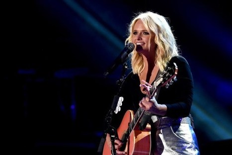 Miranda Lambert Announces 2017 Highway Vagabond Tour | Country Music Today | Scoop.it