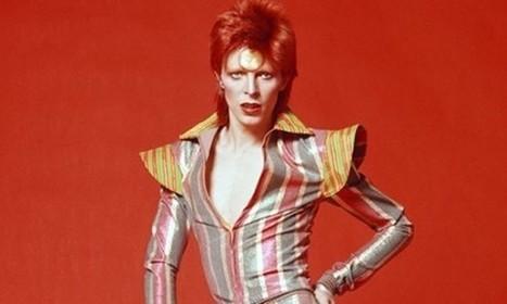 David Bowie : un héritage artistique … mais aussi des leçons de storytelling et de communication ! | En avant la Com... | Scoop.it