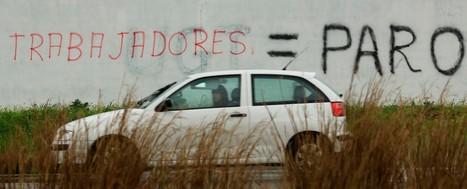 Quince gráficos demoledores sobre el mercado laboral español | El Taller del Dinero | Scoop.it