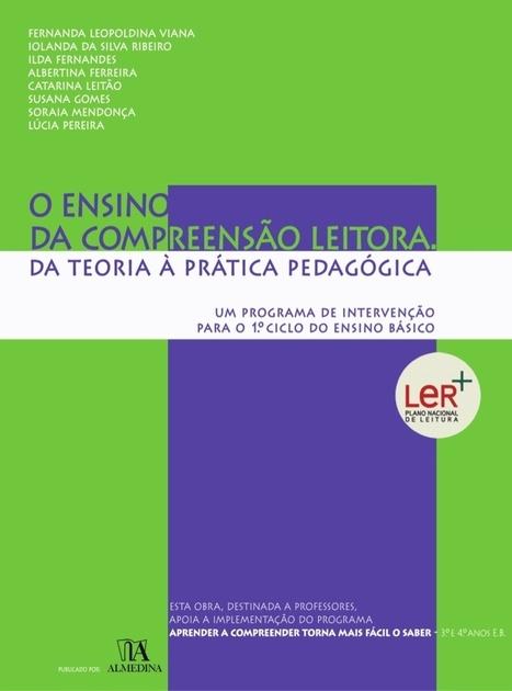Ensino da compreensão leitora | Bibliotecas & Cª | Scoop.it