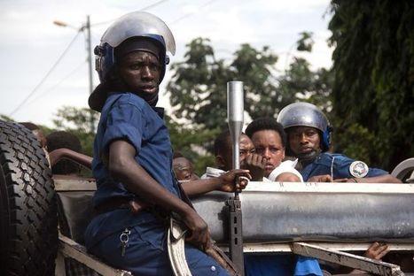 Au Burundi, «on vous tue parce que vous êtes d'un parti d'opposition» | CRAKKS | Scoop.it