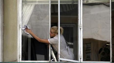 Cherche désespérément femme de ménage ou garde d'enfants qui acceptent d ... - Atlantico.fr   Service à domicile et Aide à la personne   Scoop.it