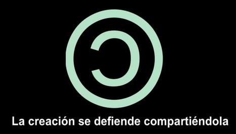 El lobby del copyright no duerme 8: ¿Copyleft? | Palabras Libres | Derecho a la información y bibliotecas | Scoop.it