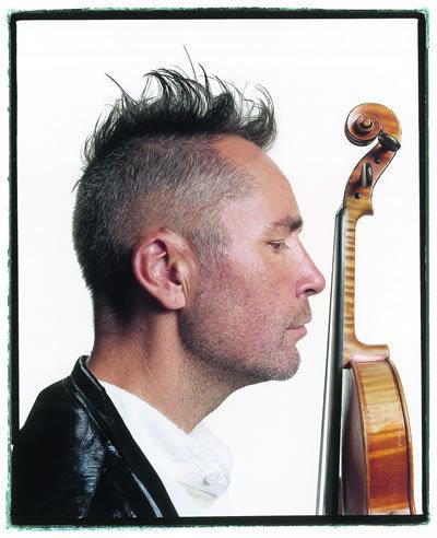 Antonio Vivaldi - Summer III - by Nigel Kennedy | Violins | Scoop.it