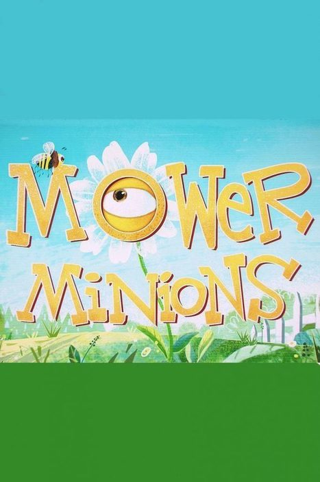mower minions 2016 watch online hd english movie   bollywood and