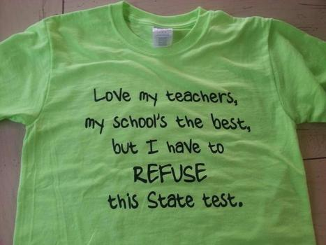 """""""Unprecedented"""" numbers opt out of state tests--what's next? 