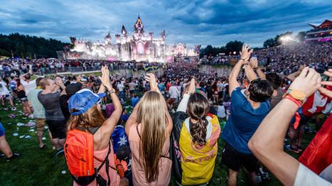 Alcool, sexe, drogues et festivals: nos jeunes pètent-ils vraiment les plombs ? | conduites addictives | Scoop.it