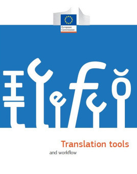 (TOOL)-(PDF) - Translation tools and workflow | TermCoord | Translation | Scoop.it