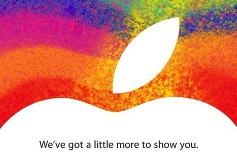 The 10 most significant Apple keynotes | Macworld | The Mac Lawyer | Scoop.it