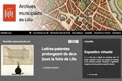 Nouveaux registres d'état civil en ligne à Lille ! | Rhit Genealogie | Scoop.it