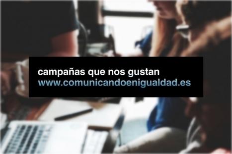 24 de febrero: Noticias y convocatorias de la semana en Comunicando en Igualdad | Comunicando en igualdad | Scoop.it