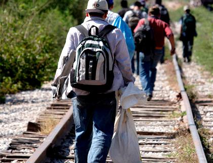 Senado mexicano aprueba ley para proteger a inmigrantes | Migración de Centro y Sud América | Scoop.it