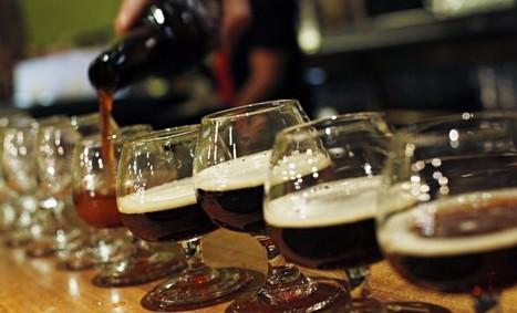 Dogfish Head CEO on craft beer trend - Washington Post | Beer Sips | Scoop.it