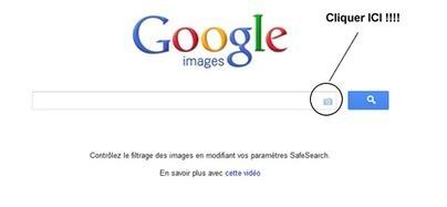 Retrouver des images identiques ou détournées avec Google » | Gouvernance web - Quelles stratégies web  ? | Scoop.it