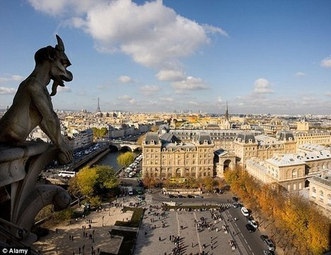 France crowned most popular country in the world | Travel Spot | Scoop.it
