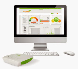 Control Your Energy Usage & Save Money with Efergy Energy Meter | Energy Monitors | Scoop.it